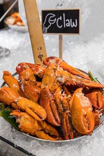 Crab Claw