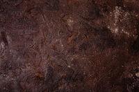 Brown slate background