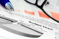 Budget Charts