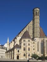 Wien - Minoritenkirche