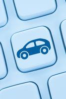Auto Fahrzeug Autos kaufen verkaufen mieten buchen online Computer web