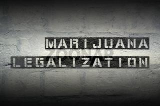 marijuana legal GR