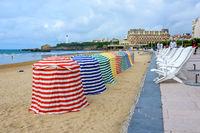 Biarritz Grande Plage (beach)