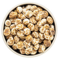organic peeled tiger nuts