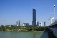 Vienna - Donau City