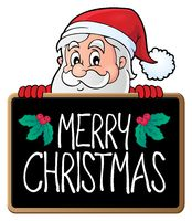 Merry Christmas subject image 3