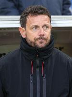 Manager Ralph Kühne (Hallescher FC)