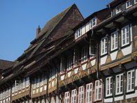 Einbeck - Historic old town