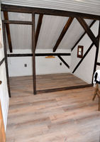 Altbau Fachwerkhaus sanieren Balken