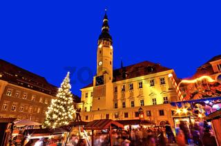 Bautzen Weihnachtsmarkt - Bautzen christmas market