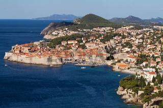 Dubrovnik 003. Kroatien