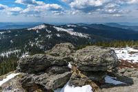 Mt. Kleiner Arber