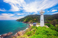 Lighthouse and National Park of Koh Lanta