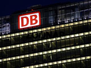 DB Tower, Deutschland, Berlin