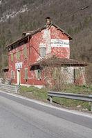 Casa Cantoniera in Veneto