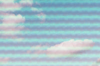 Vintage look sky background
