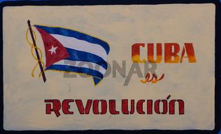 Revolution,Kuba