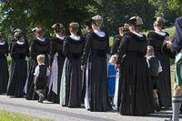 Procession in Upper Bavaria
