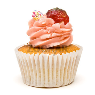 Luxury Cup Cake