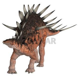 Kentrosaurier
