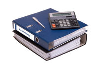 Accounting documents for the period