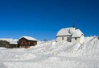 Kapelle Maria zum Schnee