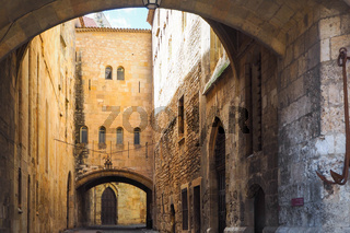 Festung von Narbonne