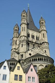 Gross St Martin Church