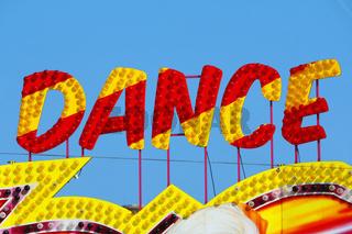 dance teaser