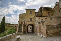 Casa di Elia in Tuscany