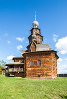 Suzdal, Golden Ring of Russia