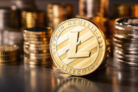 Cryptocurrency Litecoin
