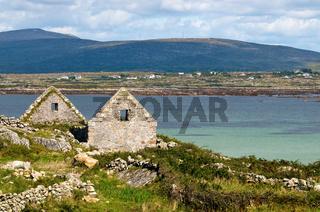 An der Küste von Connemara - At the Coastline of Connemara