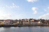 Straka Academy in Prague