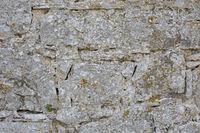 Rock structure in Dvigrad
