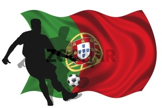 Fussball Portugal