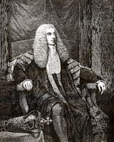 Charles Abbot, 1st Baron Colchester, 1757-1829, a British barrister and statesman