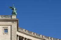 Wien - Neue Hofburg