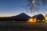 Fuji Camping
