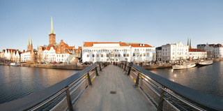 Lübeck Musikhochschule