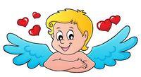 Cupid thematics image 1