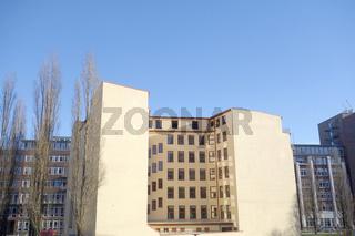 Henri-Nannen-Schule in Hamburg