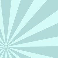 Retro sunburst style abstract background