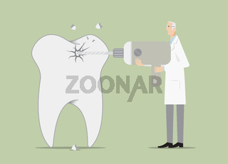 Dental Drilling
