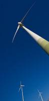 Windkraftanlagen bei Haaren II