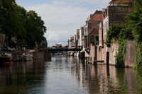 Old City in the Netherlands