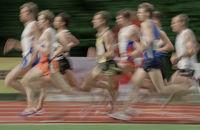 1500m-race - Men