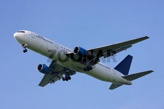 Ryan International Airlines - Boeing 767