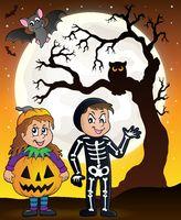 Halloween costumes theme image 5
