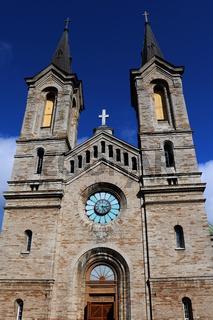 Estland, Tallinn, Karlskirche